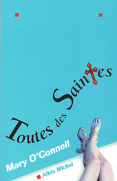 Living with Saints, French Edition